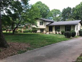Property for sale at 534 Lansdowne Road, Charlotte,  North Carolina 28270
