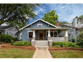 Property for sale at 616 Louise Avenue, Charlotte,  North Carolina 28204