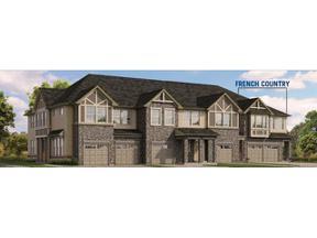 Property for sale at 5839 Clan Maclaine Drive #98 - Bourne, Charlotte,  North Carolina 28278