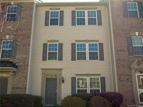 Property for sale at 9965 Kings Parade Boulevard, Charlotte,  North Carolina 28273
