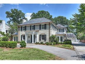 Property for sale at 1641 Queens Road, Charlotte,  North Carolina 28207