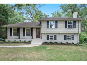Property for sale at 7639 Bedfordshire Drive, Charlotte,  North Carolina 28226