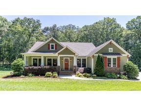 Property for sale at 501 Auckland Lane, Weddington,  North Carolina 28104