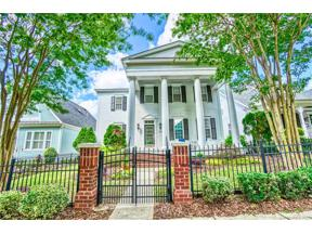 Property for sale at 17406 Meadow Bottom Road, Charlotte,  North Carolina 28277
