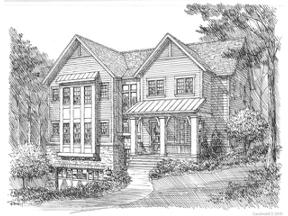 Property for sale at 2025 Cumberland Avenue, Charlotte,  North Carolina 28203