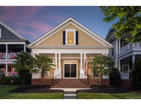 Property for sale at 11331 Ardrey Crest Drive, Charlotte,  North Carolina 28277