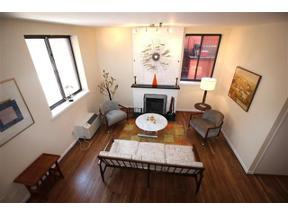 Property for sale at 41 1ST ST Unit: 3C, Hoboken,  New Jersey 07030
