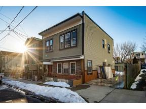 Property for sale at 207 HALLADAY ST, Jersey City,  New Jersey 07304