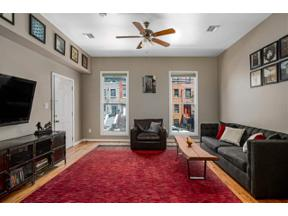 Property for sale at 213 5TH ST Unit: 2, Jersey City,  New Jersey 07302