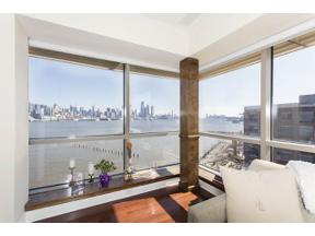 Property for sale at 20 AVENUE AT PORT IMPERIAL Unit: 535, West New York,  New Jersey 07093