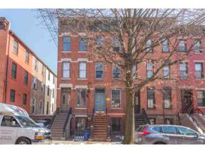 Property for sale at 152 COLES ST, Jersey City,  New Jersey 07302