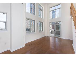 Property for sale at 143 MORGAN ST Unit: 8A, Jersey City,  New Jersey 07302