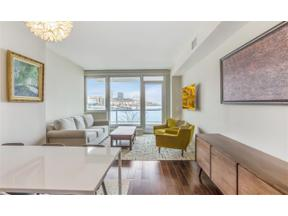 Property for sale at 1000 AVENUE AT PORT IMPERIAL Unit: 305, Weehawken,  New Jersey 07086