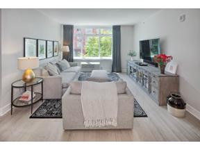 Property for sale at 1400 HUDSON ST Unit: 209, Hoboken,  New Jersey 07030