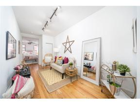 Property for sale at 1011 PARK AVE Unit: 2L, Hoboken,  New Jersey 07020