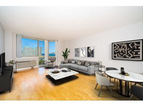 Property for sale at 20 2ND ST Unit: 1604, Jersey City,  New Jersey 07302