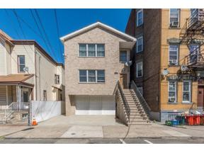 Property for sale at 534 28TH ST, Union City,  New Jersey 07087
