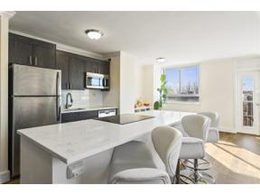 Property for sale at 100 MANHATTAN AVE Unit: 417, Union City,  New Jersey 07087
