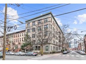 Property for sale at 258 BARROW ST Unit: 1C, Jersey City,  New Jersey 07302