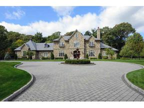 Property for sale at 47 CHESTNUT RIDGE RD, Saddle River,  New Jersey 07458