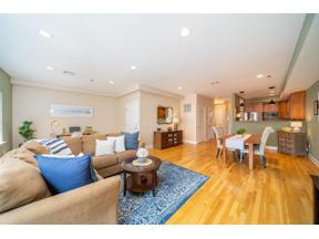 Property for sale at 613 MONROE ST Unit: 2, Hoboken,  New Jersey 07030