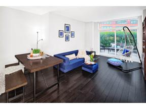 Property for sale at 1100 MAXWELL LANE Unit: 410, Hoboken,  New Jersey 07030