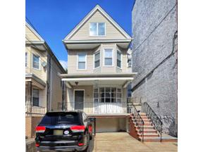 Property for sale at 28 50TH ST, Weehawken,  New Jersey 07086