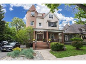 Property for sale at 37 BONN PL, Weehawken,  NJ 07086