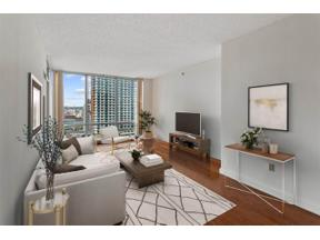 Property for sale at 1 SHORE LANE Unit: 1506, Jersey City,  New Jersey 07310