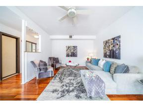 Property for sale at 61 6TH ST Unit: 3, Hoboken,  New Jersey 07030