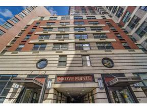 Property for sale at 102 CHRISTOPHER COLUMBUS DR Unit: 506, Jersey City,  New Jersey 07302
