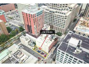 Property for sale at 72 YORK ST, Jersey City,  New Jersey 07302