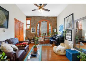 Property for sale at 23 MONITOR ST, Jersey City,  New Jersey 07304