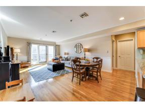 Property for sale at 536 GRAND ST Unit: 407, Hoboken,  New Jersey 07030