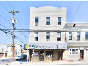 Property for sale at 1168 SUMMIT AVE, Jersey City,  New Jersey 07307