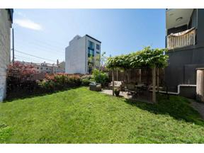 Property for sale at 709 MONROE ST Unit: 1, Hoboken,  New Jersey 07030