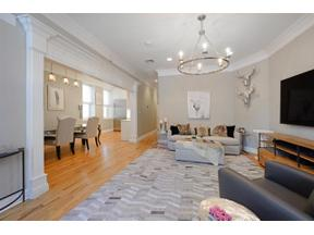 Property for sale at 201 14TH ST Unit: 1, Hoboken,  NJ 07030