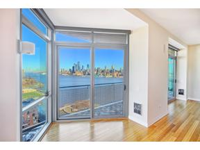 Property for sale at 225 RIVER ST Unit: 2101, Hoboken,  New Jersey 07030