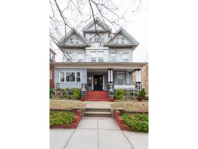 Property for sale at 43-45 CLIFTON TERRACE, Weehawken,  New Jersey 07086