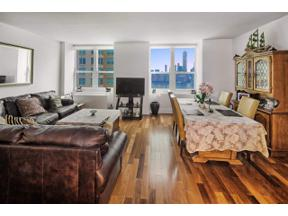Property for sale at 88 MORGAN ST Unit: 3805, Jersey City,  New Jersey 07302