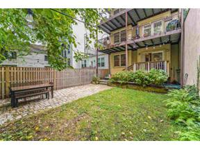 Property for sale at 78 MONROE ST Unit: 1, Hoboken,  New Jersey 07030