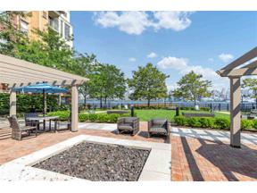 Property for sale at 24 AVENUE AT PORT IMPERIAL Unit: 121, West New York,  New Jersey 07093