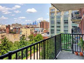 Property for sale at 700 GROVE ST Unit: 8U, Jersey City,  New Jersey 07310