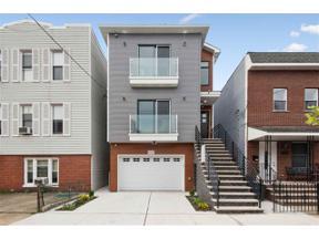 Property for sale at 113 ZABRISKIE ST Unit: 2, Jersey City,  New Jersey 07307