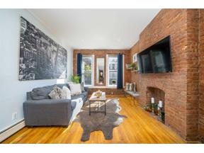 Property for sale at 515 JERSEY AVE Unit: 2, Hoboken,  New Jersey 07302