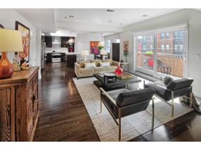 Property for sale at 109 JACKSON ST Unit: 5C, Hoboken,  New Jersey 07030