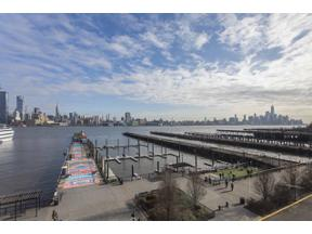 Property for sale at 2 CONSTITUTION CT Unit: 504, Hoboken,  New Jersey 07030