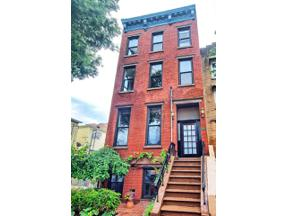 Property for sale at 205 4TH ST, Jersey City,  New Jersey 07302