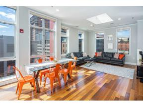 Property for sale at 650 2ND ST Unit: 5F, Hoboken,  New Jersey 07030