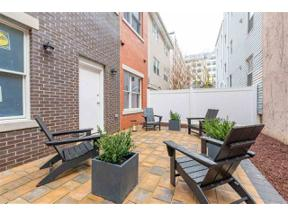 Property for sale at 130 ESSEX ST Unit: 1A, Jersey City,  New Jersey 07302